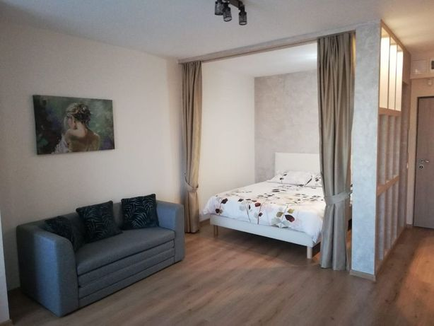 Cazare in regim hotelier apartament tip studio lux