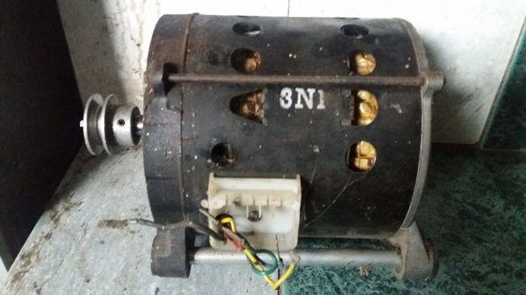 Ел.мотор от перална машина