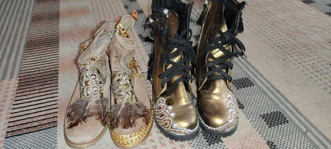 Обувь для артистов