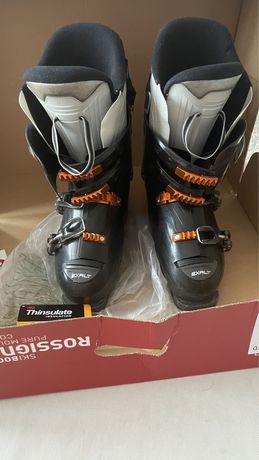Ски обувки Rossignol