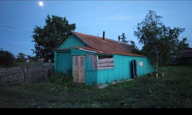 Продам дом в Зеренде