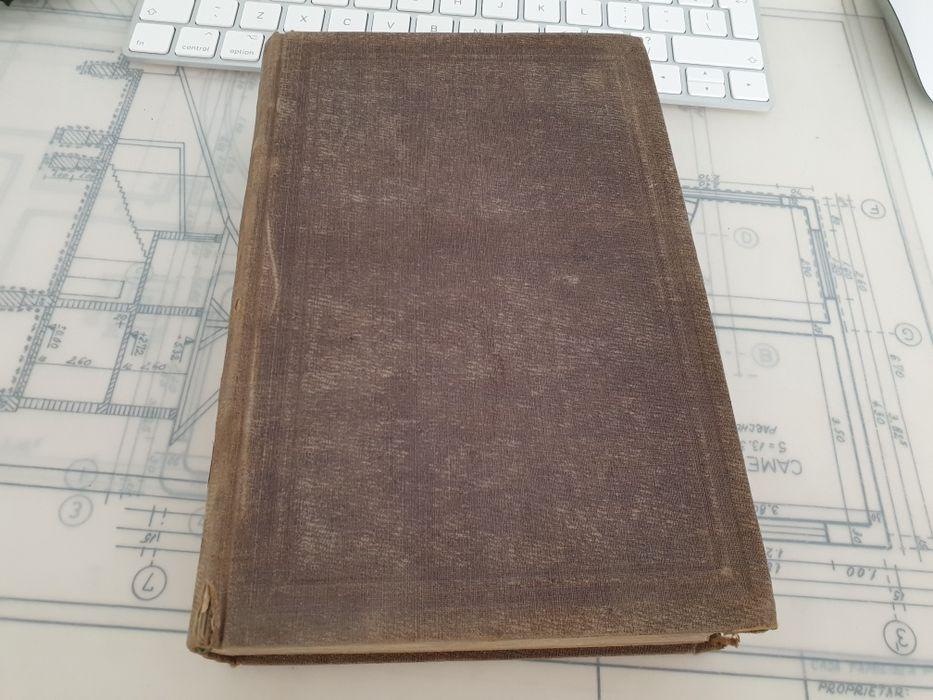 Carte veche Limba Germana 1843 Leipzig La France Poetique Dr OLB Woff Alba Iulia - imagine 1
