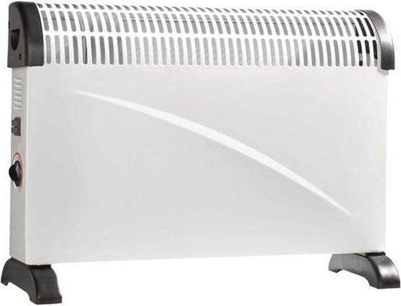 Конвекторно отопително тяло 2000WExcellent Electrics