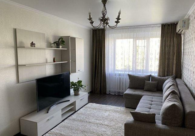 Сдаётся однокомнатная квартира район Евразий