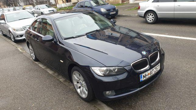 BMW 325 i, COUPE, 4X4,