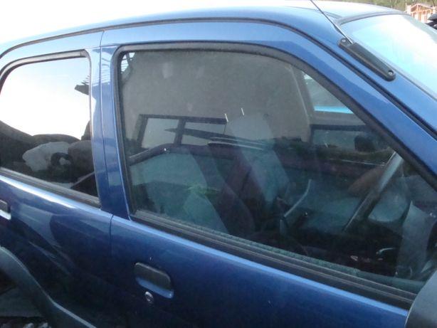 Geamuri usi si geamuri caroserie Daihatsu Terios 1997-2005