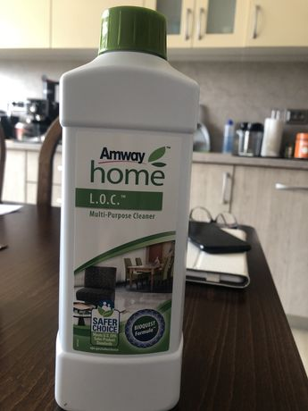 Amway l.o.c home