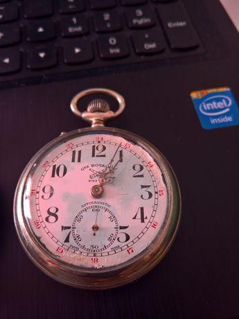 colectie ceasuri de buzunar vechi