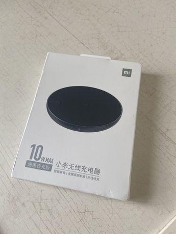 Продам безпроводную зарядку Xiaomi