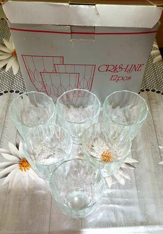 Два комплекта чаши