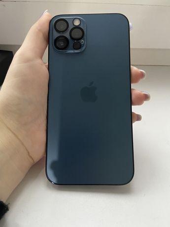 Айфон 12 про, 128 гб