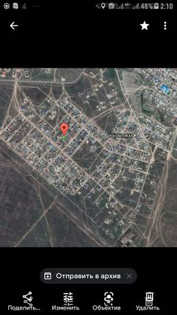 Продам земельный участок в Кызылжар