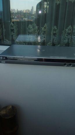 DVD проигрователь LG