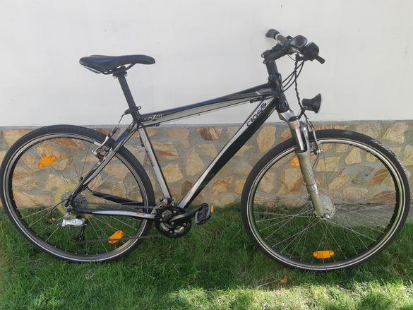 "Cross Razor 28"" алуминиев велосипед"