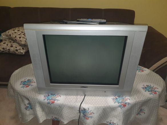Телевизор 21 инча
