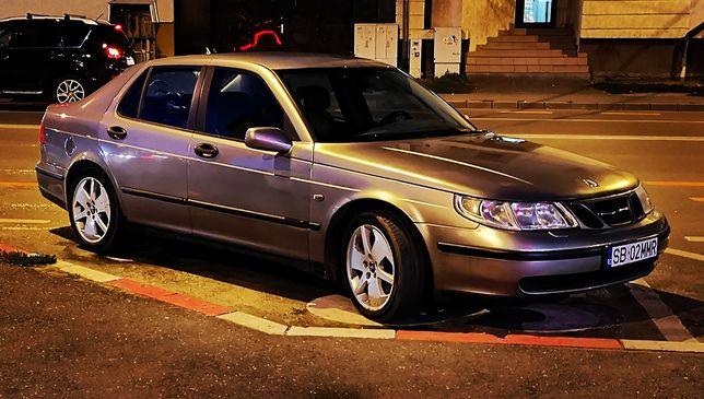 Saab 9-5 benzină