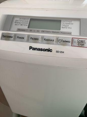 Хлебочка Panasonic