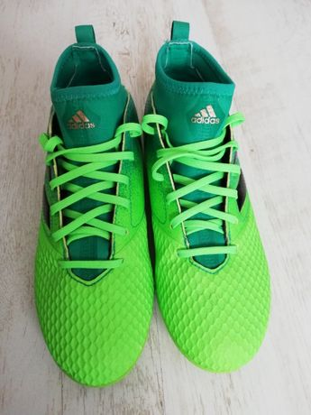 Детски футзал обувки с чорап, Adidas N36 2/3
