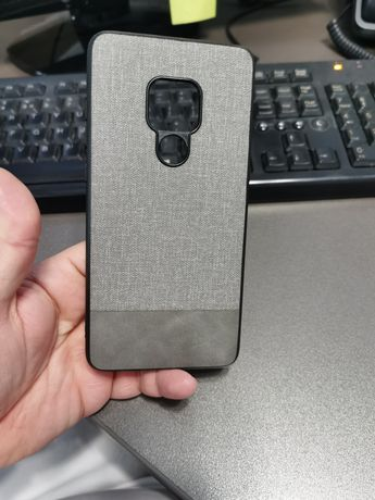 Case +hard screen protector for Huawei Mate 20