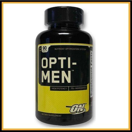 ON Opti-men (90таб) оптимен витамины