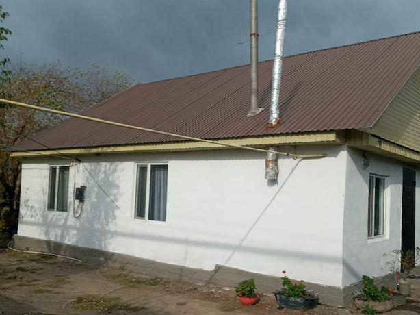 Частный дом в Зайсане