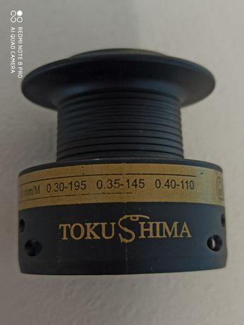 Графитна шпула за макара Tokushima QFB4000