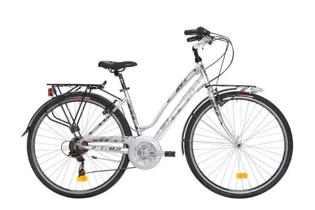 Bicicleta Trekking / Urban ATALA DISCOVERY S 18V LADY