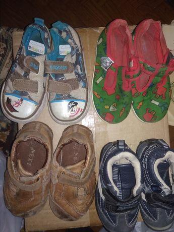 Детская обувь от1 года по 500