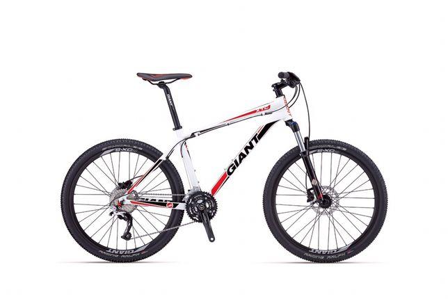Горный велосипед Giant XTC