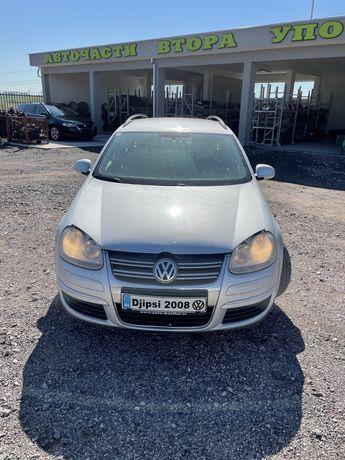 VW Golf BLS комби На части