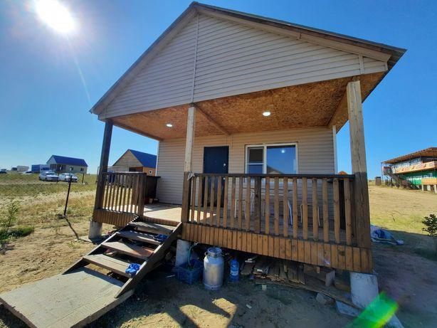 Продам дом на самарском побережье