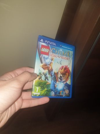 LEGO Chima PS Vita/Playstation Vita