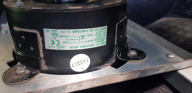 Двигатель на кондиционер AUX 41 модель
