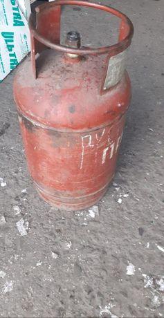 Продам газовый балон 19 литровый