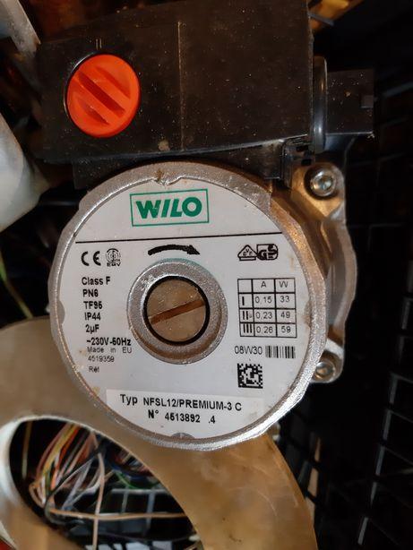 Vand pompa Wilo NFSL 12/Premium-3C