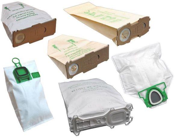 Торбички, четки, филтри за Vorwerk Kobold, Vorwerk Tiger