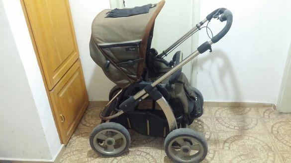 Детска количка i'coo platon 4