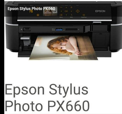 Imprimanta  Epson .Pret 400