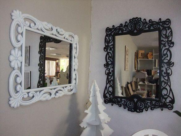 рамки за огледала