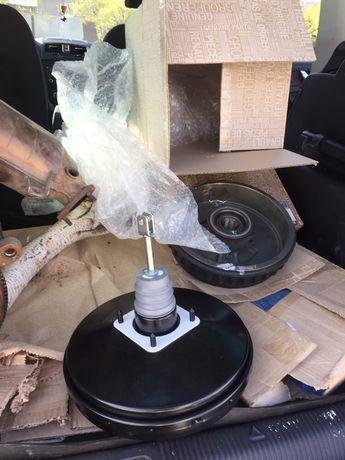 Усилитель тормозов вакумный лада ларгус дастер логан нива 2123