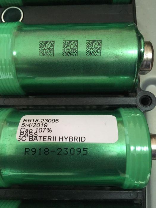 Baterii hybrid Peugeot ,Citroen și VW Touareg. Galati - imagine 1