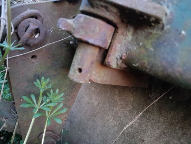 Cultivator original