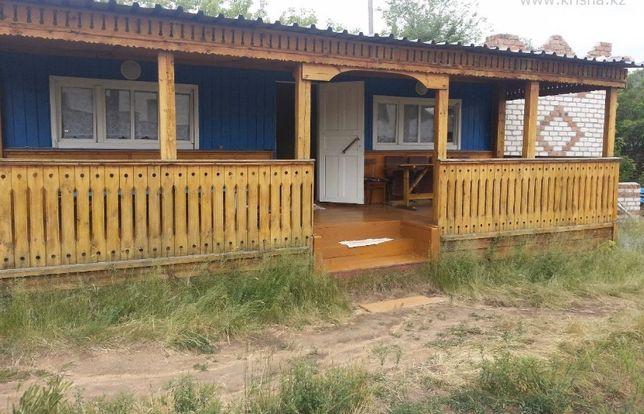 Продам Дом на Озере Жасыбай Баянаул