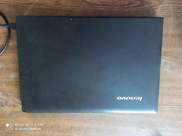 Продаю ноутбук Lenova Intel