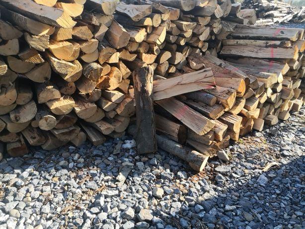 lemne pentru foc, USCATE sau VERDE
