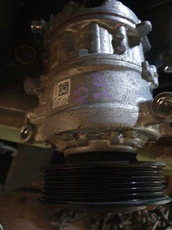 Compresor ac clima audi A4 A5 8T0260805E 8T0 260 805E