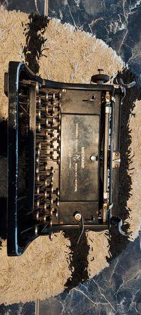 Masina de scris Continental