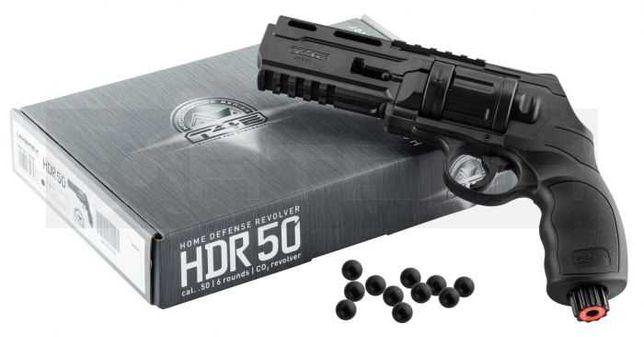 pistol super puternic 11 jouli cal 50 umarex