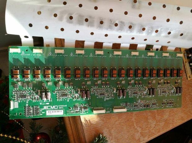 Invertor / invertoare pentru diferite modele TV LCD