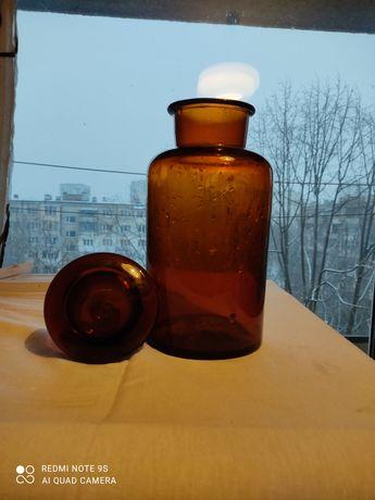 Интересни шишета, буркани и колби за декорация
